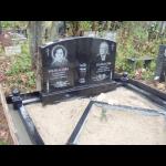 Памятники гранит