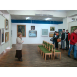 """Выставка """"Земля Брянская"""""""