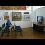 """Выставка """"Старый Брянск"""