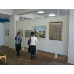 """Выставка """"Городские мотивы"""""""