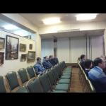 Творческая встреча с художником Е. Яковлевой