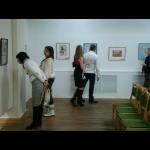 """Выставка """"Лев Бакст. В зените славы"""""""